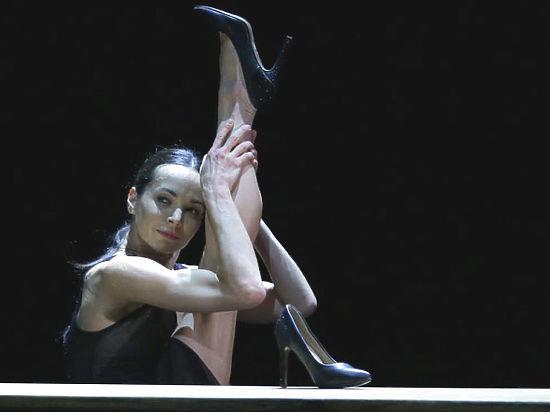 Диана Вишнева станцует свои любимые партии в Мариинском
