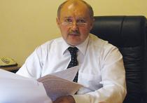 Генерала полиции Виталия Быкова погубил «золотой парашют»