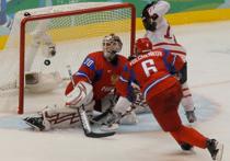 Почему сборная России проиграла канадцам