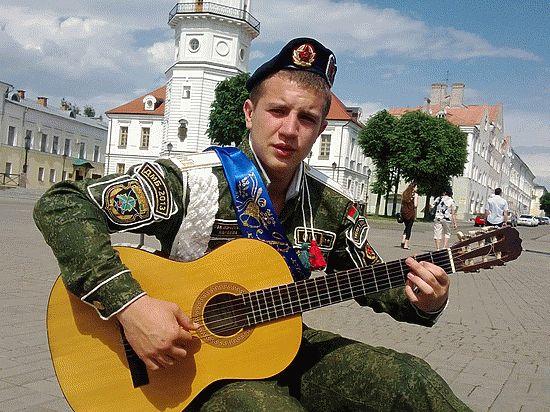 Дедовщина Русской Армии