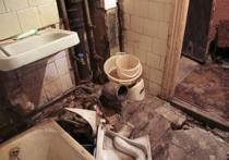 В Подмосковье больше всего аварийных домов в Сергиево-Посадском районе