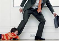 Бывший судебный пристав учит нерадивых отцов, как не платить деньги детям