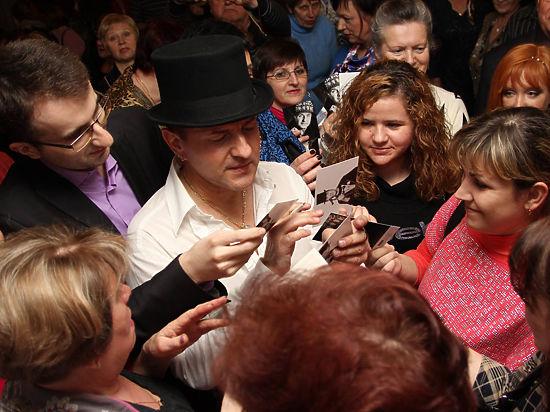 Сергей Рогожин разоблачает музыкальные телешоу