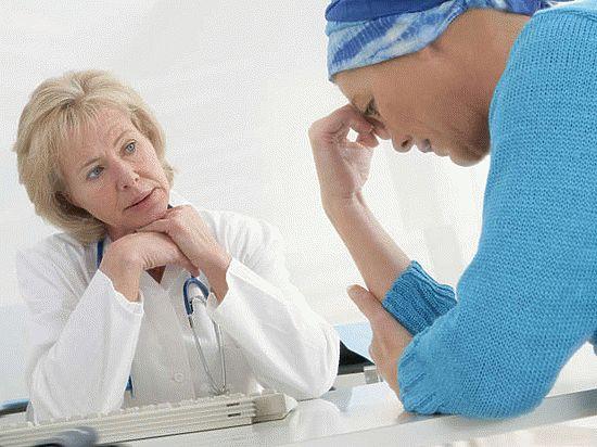 Эксперты рассказали о проблемах в лечении больных раком