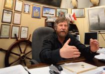 Директор Музея Арктики и Антарктики: «Здесь не склад пыльных пингвинов»