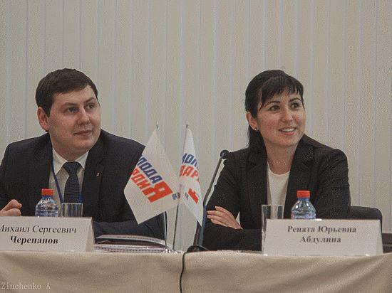 Главой МГЕР СПб стал Дмитрий Баранов - ставленник Михаила Черепанова