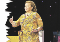 Петербурженка рассказала, чего ей стоило выйти из движения «Радастея»
