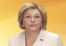 Елена Драпеко: «Моя задача — помогать людям»