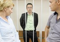 Генерал ФСБ об арестах в СКР: Это только начало