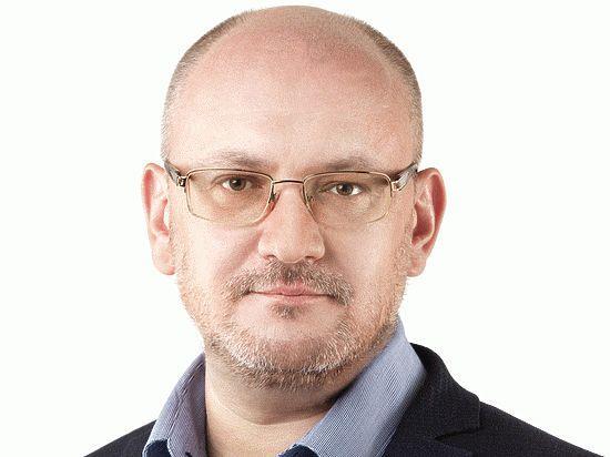 Максим Резник:  образование требует деликатного подхода