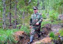 Почему в ленинградском лесу больше порядка, чем в финском