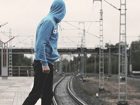 Родители сами втягивают своих детей в группы самоубийц