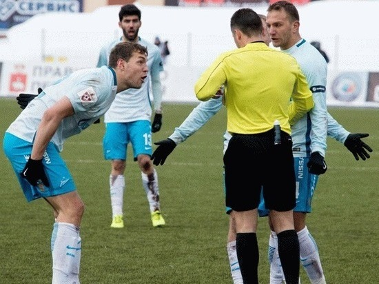 Необходим ли петербургским клубам для побед административный ресурс