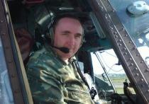 Ветеран чеченских войн рассказал о том, как летал с горящим двигателем