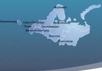 Эксперты составили рейтинг экономической активности субъектов Севера-Запада