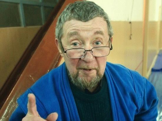 Самбист-дзюдоист Михаил Семененко: «Раньше девушки любили сильных»