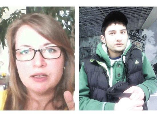 Петербурженка узнала в террористе Джалилове человека, которого спонсирует питерская турфирма
