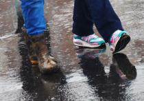 Москву ждет климатическая катастрофа: снежные заряды атакуют столицу