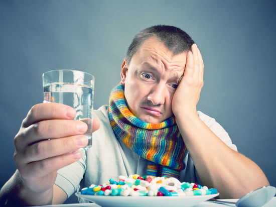 Эре антибиотиков приходит конец