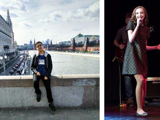 Чем занимаются петербургские финалисты детского «Голоса»