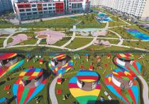 Пятилетка успеха: как из подмосковной глуши выросла Новая Москва