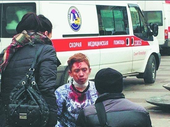 Как петербуржцам отказывают в выплате компенсаций после теракта в метро