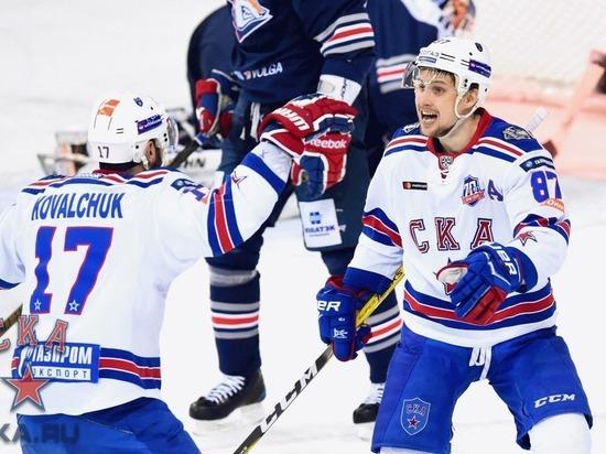Этот сезон вСКА будет последним— Форвард Илья Ковальчук