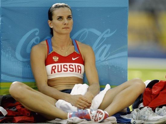 ЧМ по легкой атлетике стал для российских спортсменов испытанием национальной гордости
