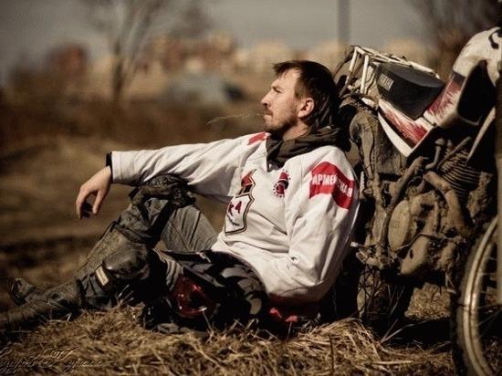 Петербуржец сбежал из больницы в пустыню Гоби