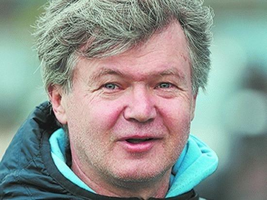Сергей Веденеев: «Зенит» Выглядит почти как «Челси»