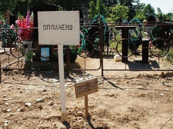 В Кузьмолово полиция поймала тех, кто больше 15 лет зарабатывал на смерти