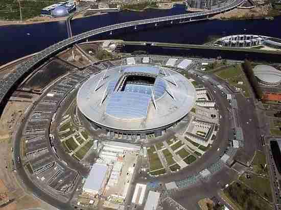 Как стадион стал ареной глупости и жадности