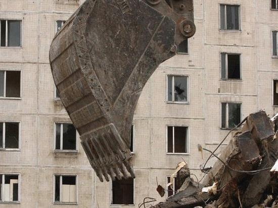 «Петербург не готов к реновации»