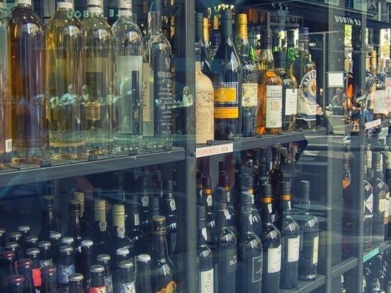 Алкоголь поссорил депутатов