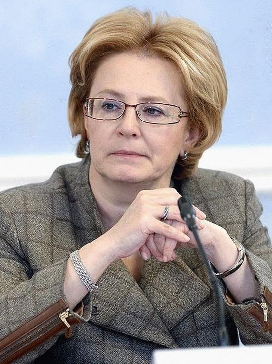 Министр здравоохранения РФ Вероника Скворцова рассказала, как в России побеждают инфаркты