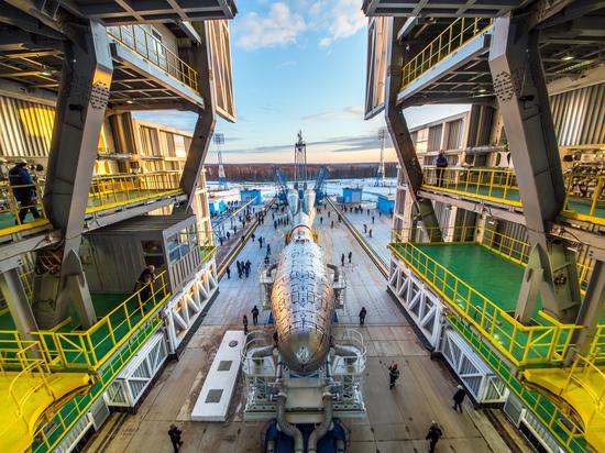Новая жизнь российских космодромов