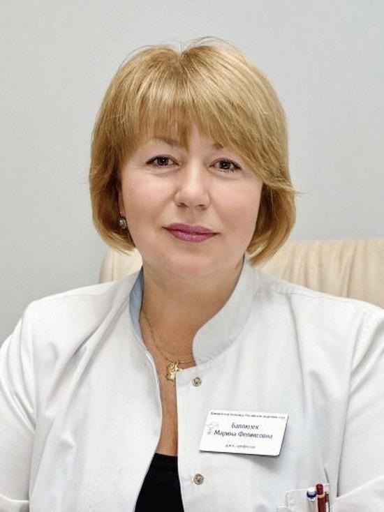Больница РАН готовится к 55-летнему юбилею