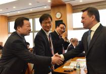 Инвестиционный потенциал Московской области презентовали в Сеуле