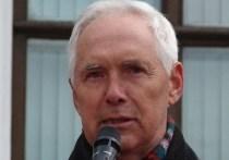 Бывший депутат ЗакСа Юрий Терентьев умер в Петербурге