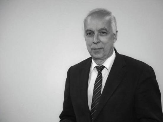 Скончался советник губернатора Алексей Бурчик