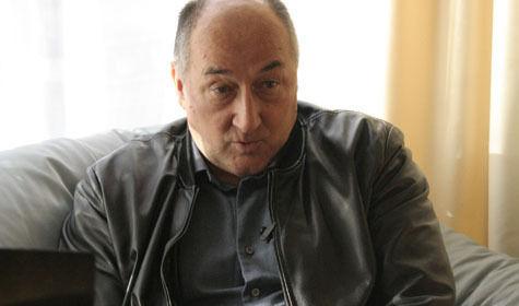 «Египетская сила» Бориса Клюева