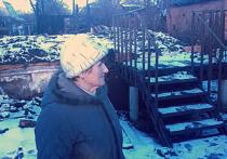 Защитнику Волги объявили войну: неизвестные взорвали дом казанца-активиста