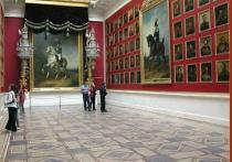Эрмитаж признали лучшим музеем Европы и России