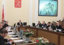 Полтавченко: «Экономика Петербурга растет»
