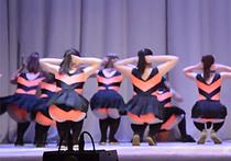 Оренбургская студия прокомментировала танец