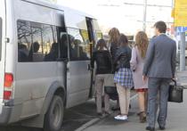 Водителей маршруток в случае нарушений правил признают юрлицами