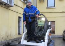 Петербуржцы занимают места дворников-мигрантов