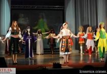 Выбираем вместе «Крымскую красавицу-2014»