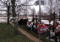 С Борисом Немцовым простятся тысячи человек