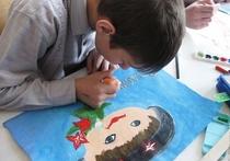 Марку и конверт к юбилею Победы нарисуют ставропольцы